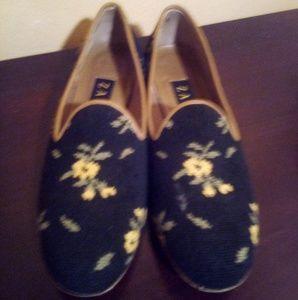 Zalo size8 loafers